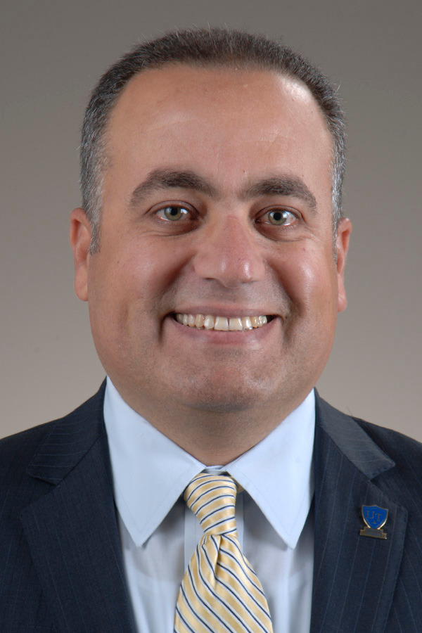 Hesham Youssef