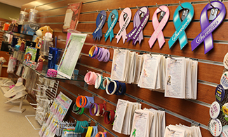 Cancer Awareness Items