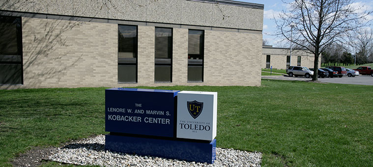 Kobacker Center at the University of Toledo Medical Center