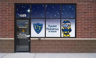 Rocket Pediatrics