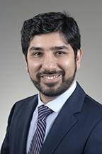 Dr. Naeem Mahfooz