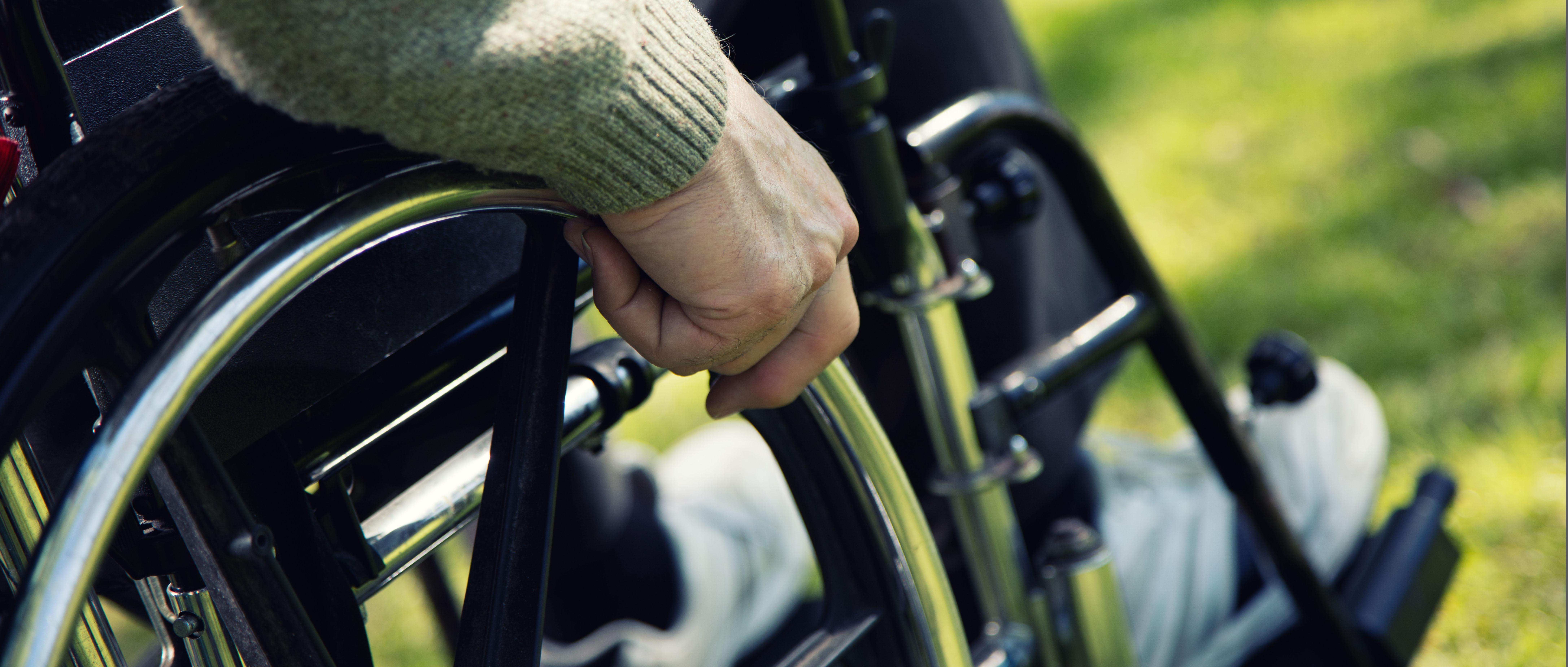 Neurological Outpatient Rehabilitation Services